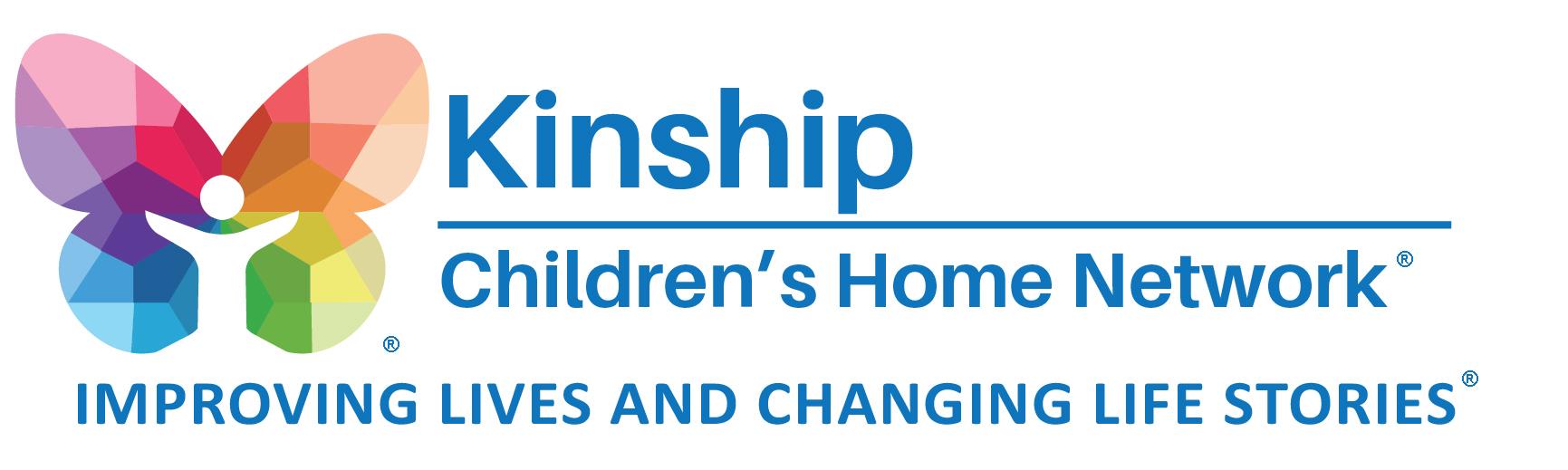 CHN Kinship logo